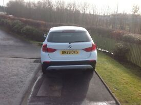 BMW X1 SDRIVE 2.0D SE ***PRICE REDUCED***
