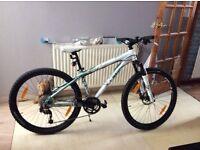 Ladies Scott Contessa mountain bike