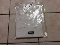 Rohan ex large white shirt