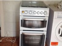 CANNON COMMARRA GAS COOKER AS NEW 500 wide