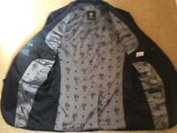 Stylish Noose and Monkey jacket - 38 regular