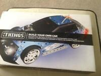 Build your own car kit