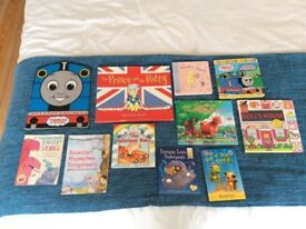 Selection of kids books, v good condition