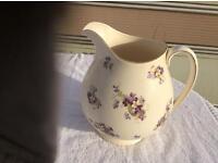 Vintage China jug