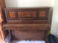 Good condition upright piano