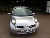 Nissan Micra Urbis 1.2 Low Mileage, economical, great first car for any new driver