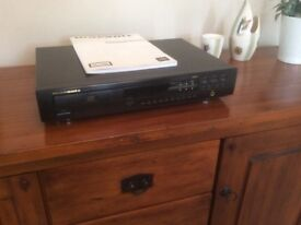 Marantz CD 67 CD Player