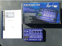 Adrenalinn 1 & Power Supply