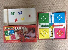 Spears Ludo Board Game