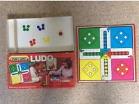 Spears Ludo Board Game