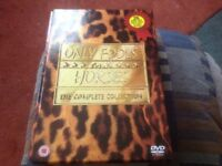 Brand new Only fools and horses complete collection