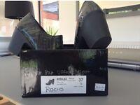 Brand new Spanish boot/shoe.