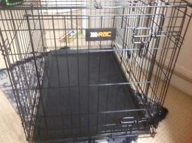 RAC Fold flat dog carrier