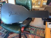 Fender JG12CE-12 12-String Acoustic-Electric Guitar
