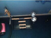 parrot playstand for sale £25