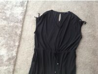 Marks and Spencers jumpsuit size 14,