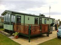 WILLERBY ASPEN STATIC CARAVAN (2005) FOR SALE