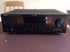 Yamaha HTR-6240 (RXV465) AV Receiver