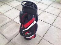 Brand New Powakaddy Premium Golf Bag