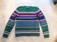 Polo by Ralph Lauren stripe jumper