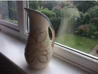 Clandon Pottery Jug vintage. Absolutely excellent