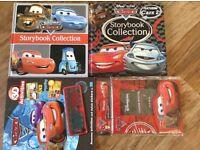 Disney Cars Lightning McQueen Bundle