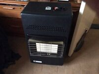 Gas heater 4.2 kw very good condition