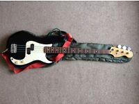 Fender Precision Bass (1995 - 1996)