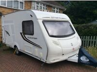 Sprite Musketeer EB 2010 (5 Berth) immaculate condition with awning