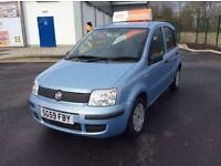 Fiat Panda 2009, 12 months MOT, 3 months warranty, 1.1 petrol. Ideal first car.