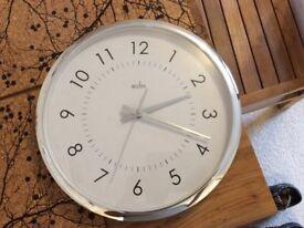 Clock, 32cm