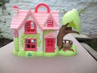 ELC Cherry Tree Cottage