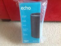 Brand new Amazon Echo 2nd generation