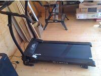 Salus treadmill