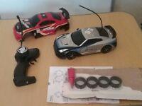 Silverlit Toys 1 24 RC Car WRC Racing M-sports