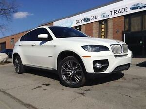 2011 BMW X6 50i | NAVIGATION | PARKING SENSORS | BLUETOOTH