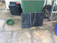 Roofing slates for sale