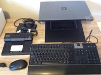 Dell docking station bundle (mouse, stand, keyboard)