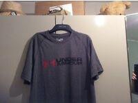 Brand new under Armour T shirt