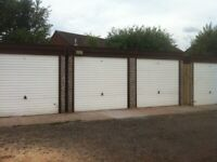 ***LOCK UP GARAGE TO LET IN WEST BROMWICH***