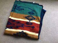 Reversable blanket