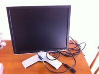 Dell Flatscreen Monitor