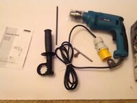 Makita new drill HP 1620