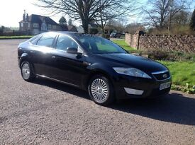 Ford Mondeo 2.0 litre TDCI (140) Superb Condition