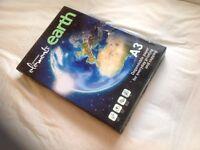 Premier Elements Earth Copier Paper A3 80gsm 500 sheets for sale  London