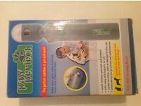 Paw perfect dog nail filer / nail care battery operation