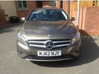 A180 Sport 5dr, Full Dealer service history, great car, reluctant sale, and car parks itself.