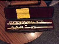 Yamaha flute for sale