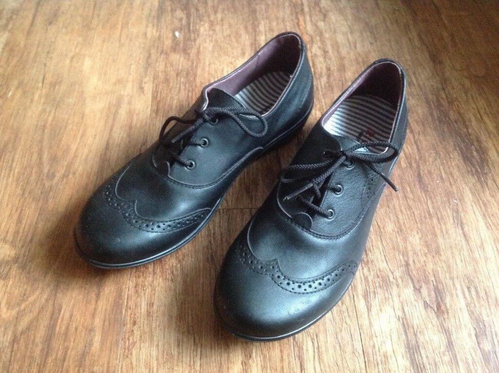 Ricosta girl's shoes