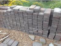 Block paving for sale suitable driveway